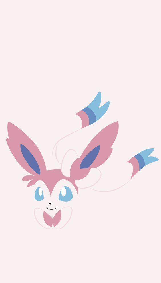 Pokemon Wallpaper Sylveon | Pokemon | Pinterest | Pokemon ...