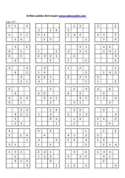 grilles-sudoku-4x4-niveau-moyen-8