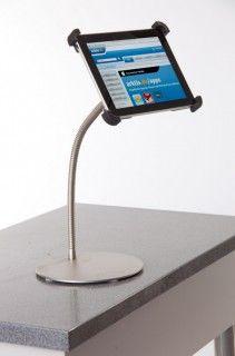 Sir James Medusa iPad Stand - iPad Aufsteller - iPad Ständer - iPad Mount - iPad Zubehör - iPad 3