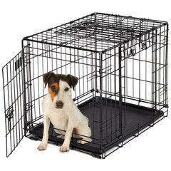 Dog Crate Sizes - by Breed   Pet Crates Direct