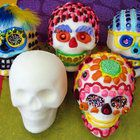 Mexican holiday, Day of the Dead, is gaining popularity throughout other cultures including America.