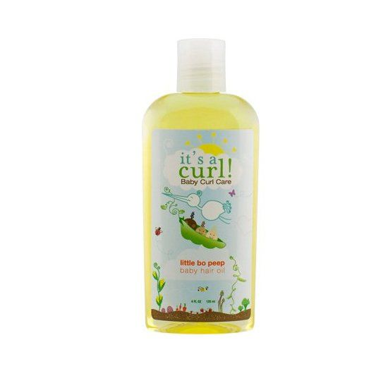 Curly Hair Products For Kids | POPSUGAR Moms
