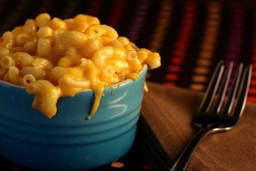My kids love mac and cheese!
