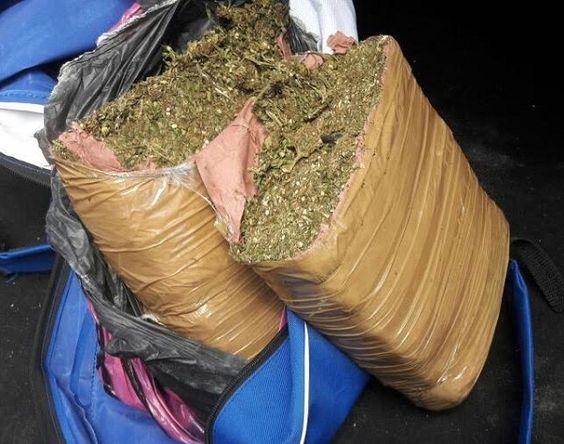 Detienen a 5 narcomenudistas; distribuían en la BUAP