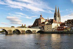 love Regensburg