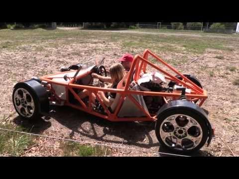 97 Cool Kit Car Space Frame Youtube Car Frames Race Car Chassis Car