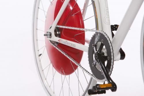 Startup rolls out earlybird offer for Copenhagen Wheel. For those following the development of the Copenhagen Wheel, this is news, as the wheel, which is designed to turn ordinary bicycles into smart electric hybrids, first made its debut in 2009 at the UN Climate Change Conference.  Read more at: http://phys.org/news/2013-12-startup-earlybird-copenhagen-wheel-video.html#jCp
