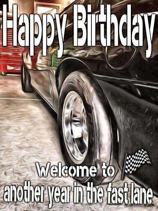 Die Besten Geburtstagswunsche Fur Autoliebhaber Wir Zeigen Sie Euch