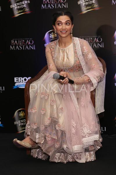Deepika Padukone has won hearts with her outstanding performances in filmsBajirao Mastani, Piku, Chennai Expressand much more. She went on to becom...