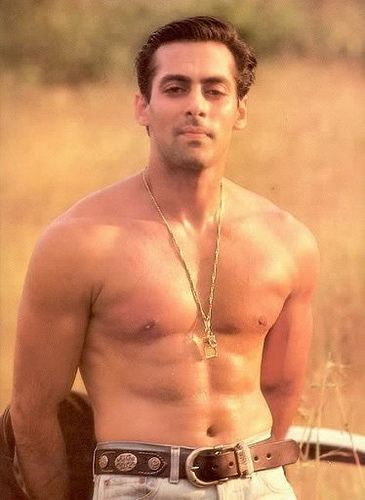 Image result for salman khan body