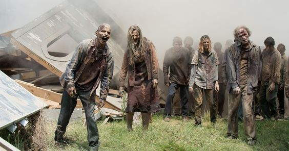 walking dead - Cerca con Google