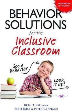 State-after-state-is-mandating-that-children-with-special-needs-be-included-in-general-education-classroom-This-book-provides-extra-guidance-so-the-teachers-can-prevent-the-behavior-from-recurring-and-research-the-behavior-further