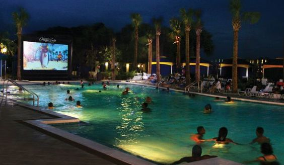 Dive in movie orange lake resort pinterest movies at dive in and the o 39 jays - Dive in movie ...