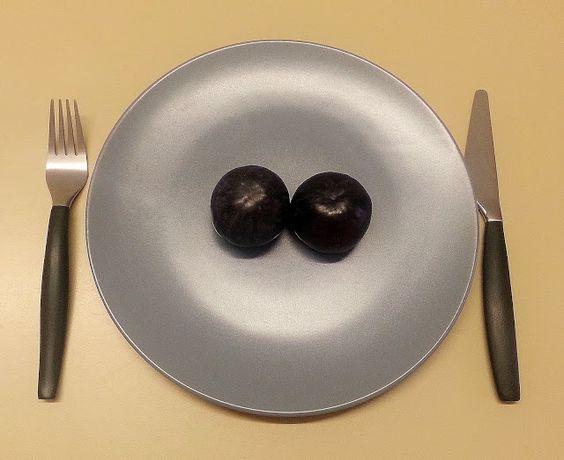 Dieta Sim, todos os Dias: O que é uma porção de fruta?