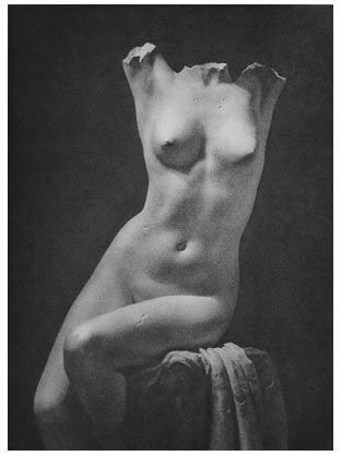 art photography  madonna and fiction on pinterestphotography   quot fragment quot   william mortensen   thescreamonline internet e journal of