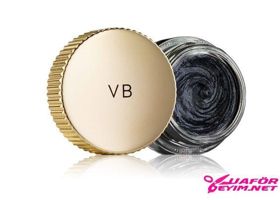 Victoria Beckham & Estée Lauder - Sonbahar Makyaj Koleksiyonu