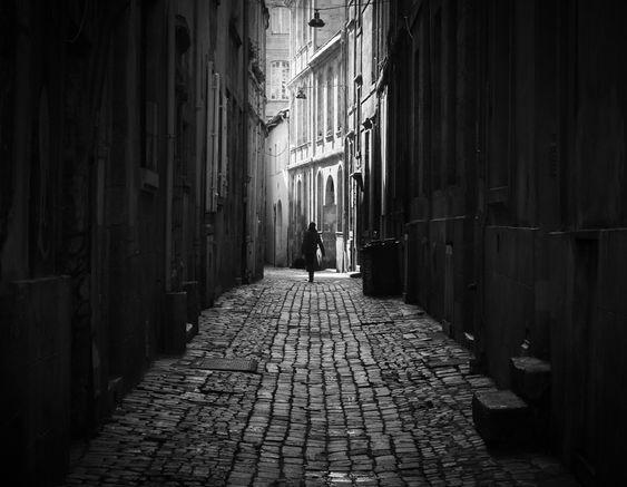 Bordeaux Alley by Dieter Krehbiel on 500px.com