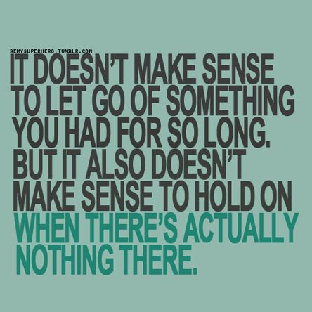 Hard lesson to learn!!