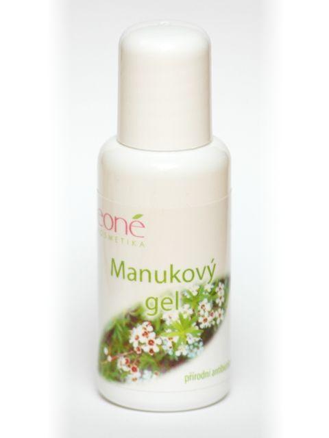 Eoné Manukový gel na problematickou pleť 50 ml - 0: