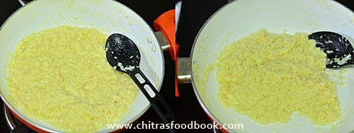 Easy Kalakand With Condensed Milk Kalakand Recipe Condensed Milk Recipes Recipes