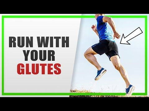 35++ How to run using your glutes ideas in 2021