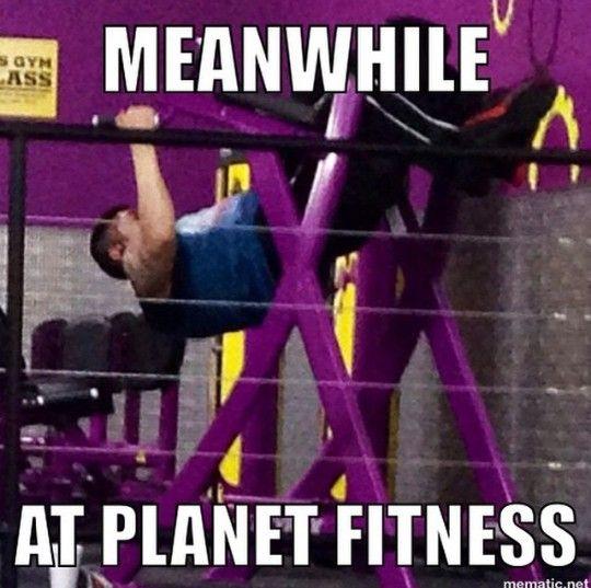 Funny Meme Gym : Planet fitness meme funny pinterest