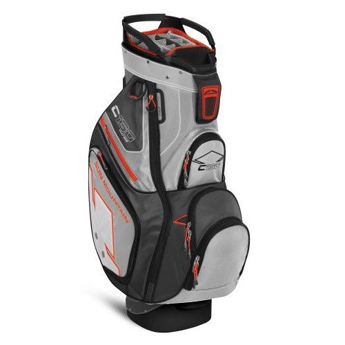 Sun Mountain C130 Golf Cart Bag Visit The Image Link More Details This Is An Affiliate Link Golfcart Golf Bags Golf Bags