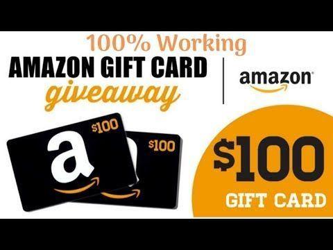 Amazon Geschenkkarte Werbegeschenk Wie Bekomme Ich Kostenlose Amazon Geschenkkarte Youtube Amaz Amazon Gift Card Free Amazon Gift Cards Itunes Gift Cards