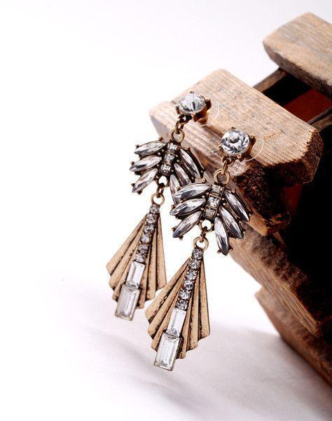 FA633 Earrings
