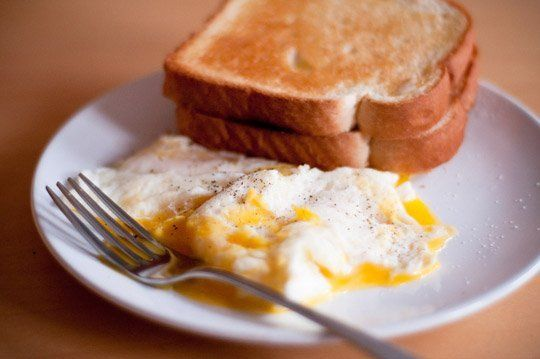 What's the Difference? Eggs Over Easy Vs. Sunny Side Up