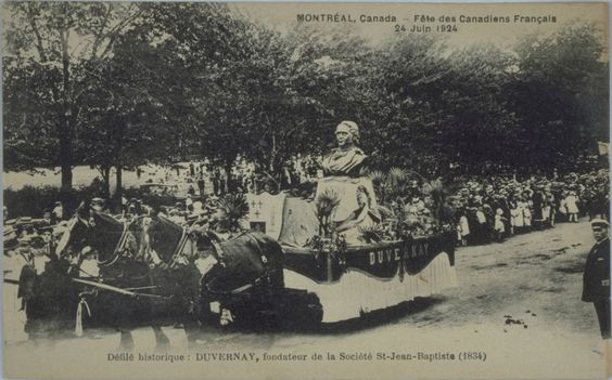 fete nationale quebec lachine