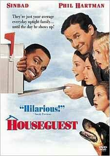 #Houseguest