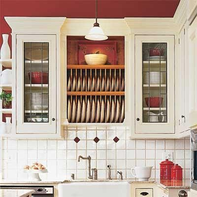 All About Crown Molding | Moldings, Plate racks and Design