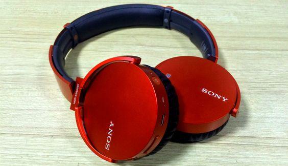Sony MDR-XB650BT Kablosuz Kulaklık