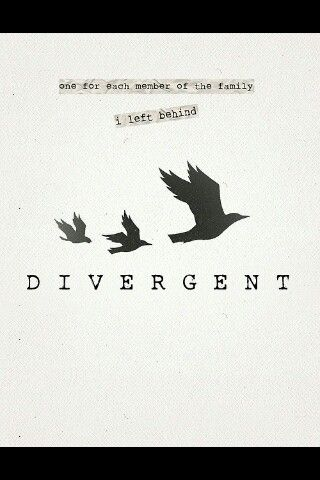 Fly like divergent