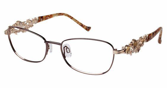 Tura R612 Eyeglasses | Free Shipping