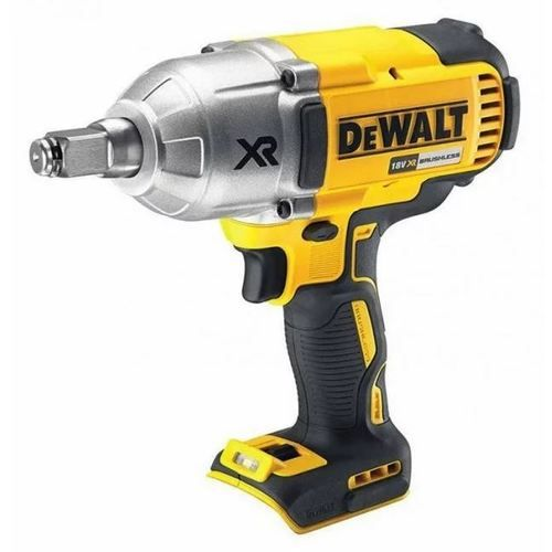 Dewalt 18v Xr Li Ion Brushless High Torque Impact Wrench Tool Only Dcf899hn Xe Impact Wrench Wrench Tool Torque Wrench