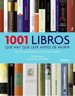Pere, lector del blog me plantea un reto: una lista de los mejores libros de la literatura universal…y yo recojo el guante, sabiendo que toda lista, por definición es incompleta y que lo que yo pue…