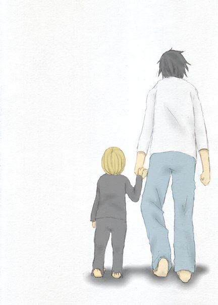 Anime Characters Holding Hands : My two favorite characters that fucking died ugly sobs