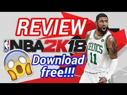 Nba 2k18 Review Download Free Youtube Free Download