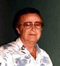 Passings: Gordon Stoker of the Jordanaires (1924 - 2013)