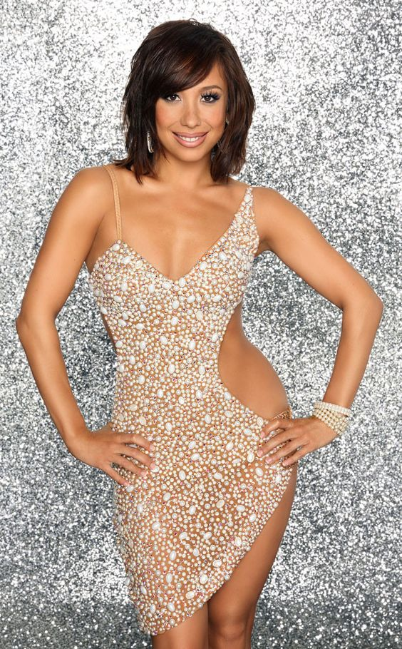 Find Out Which Fan Favorite Pro Is Leaving Dancing With the Stars After This Season  Cheryl Burke, DWTS, Dancing With The Stars