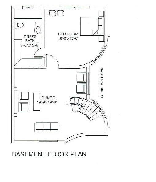 Pin By Lamaat Mahmood On Floor Plans Pakistan House Floor Design Basement Floor Plans Home Design Plans