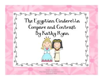 cinderella compare and contrast This unit introduces students to the genre of fairy tales students compare/contrast different versions of the cinderella story students focus on identifying character traits and discussing the meaning of good character.