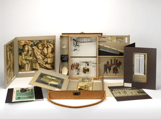 Museum Boijmans Van Beuningen | Marcel Duchamp, artist ~ anartist