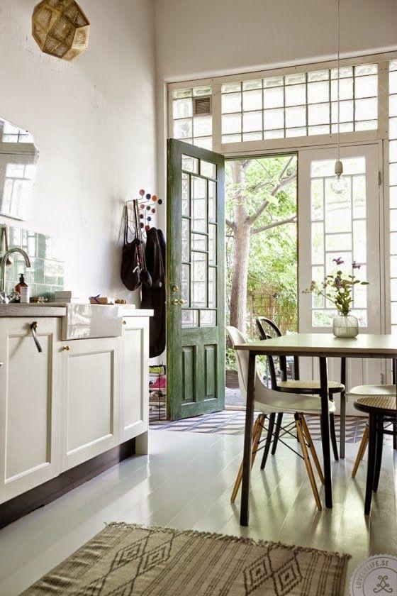 Inspirational Apartments Decor