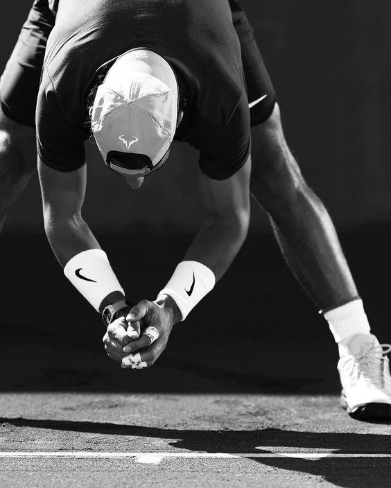 Rafa Nadal: Nike.Wimbledon 2016