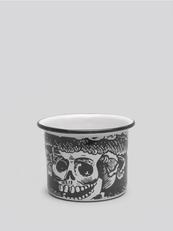 Muertos Mug - Gypsy Warrior