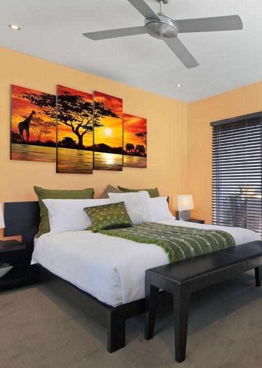 Wandbild  - wandbild für wohnzimmer