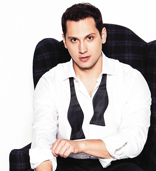Matt McGorry ( Bennet - OITNB )